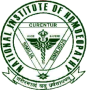 National Institute of Homoeopathy LOGO