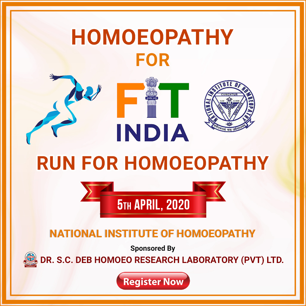 National Institute of Homoeopathy